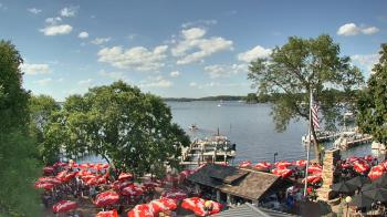 Live Camera from Maynards Restaurant, Excelsior, MN