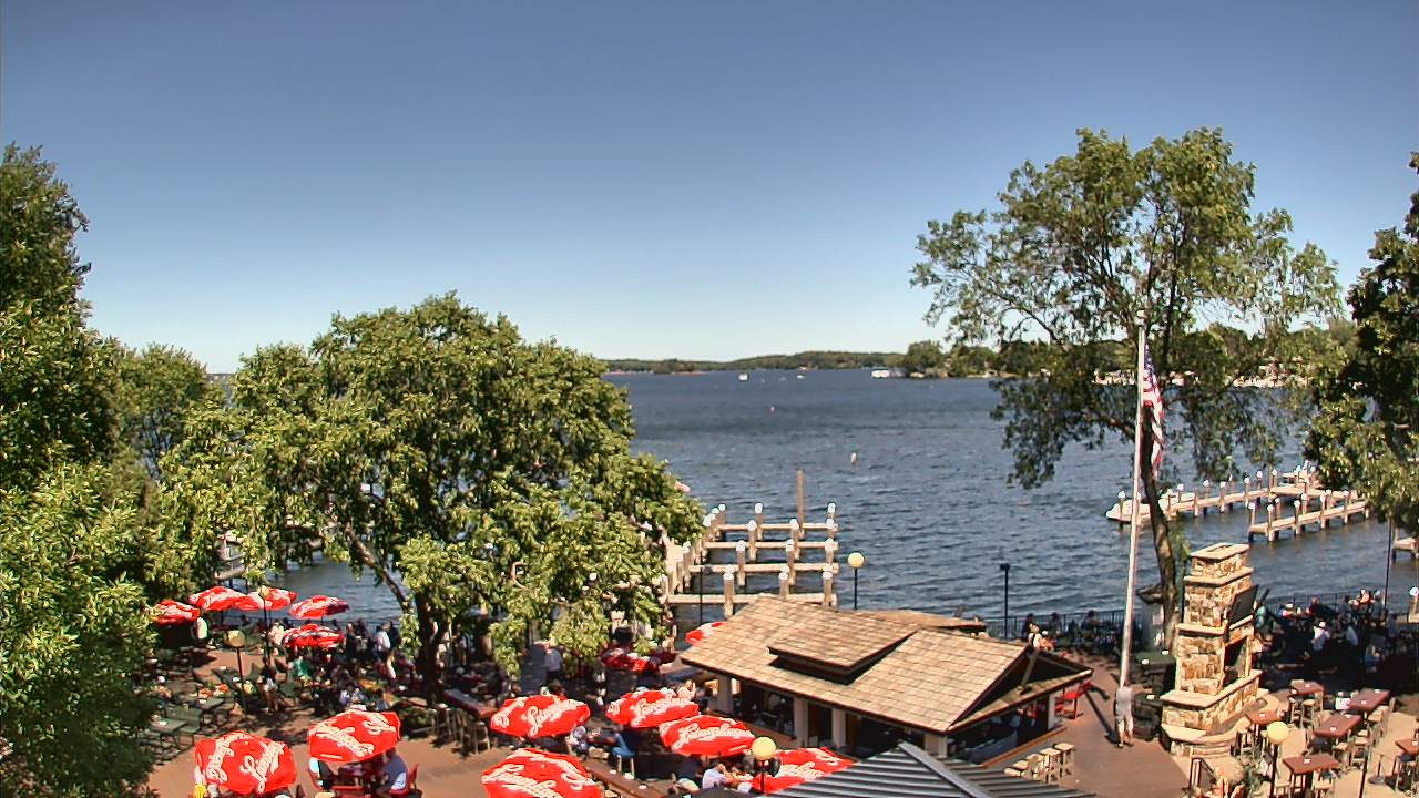 Lake Minnetonka Maynards - Excelsior, MN