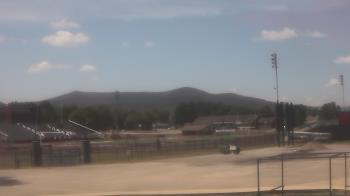 Live Camera from Mena School District, Mena, AR