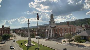 Live Camera from MRF Radio, Lewistown, PA