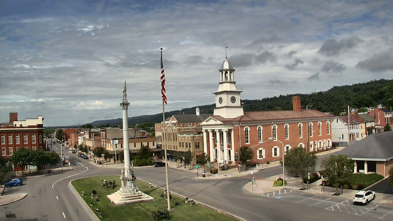 Lewistown Weather Camera