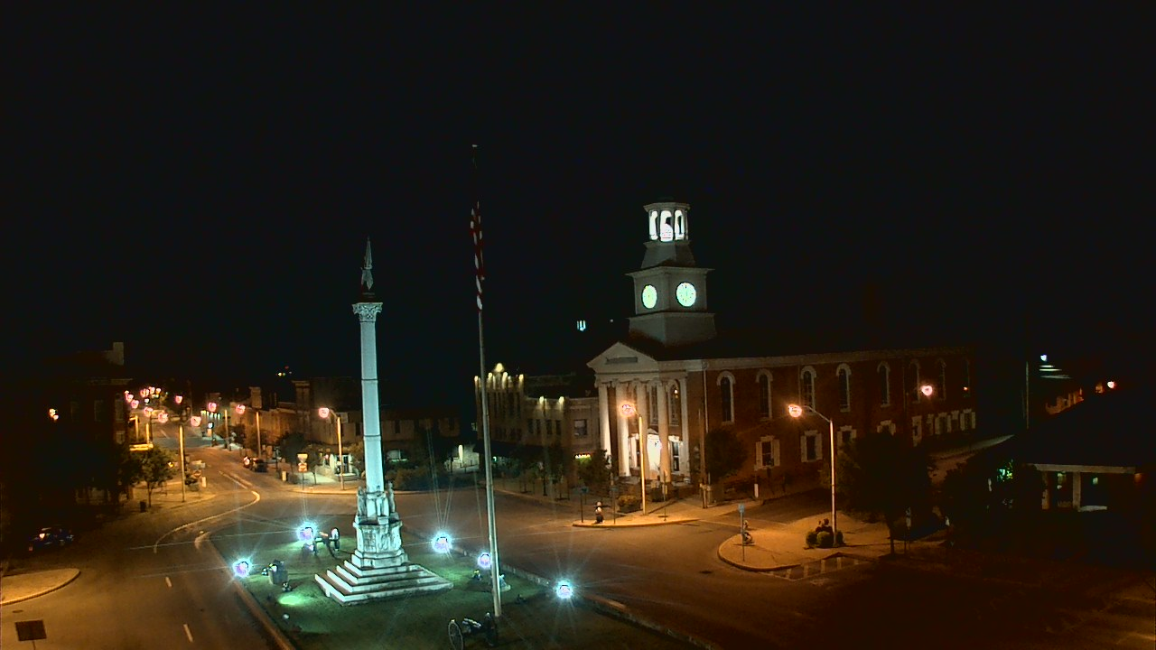 Live Camera from MRF Radio, Lewistown, PA 17044