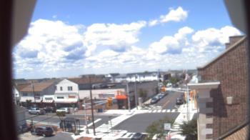 Live Camera from Margate Municipal Complex, Margate City, NJ