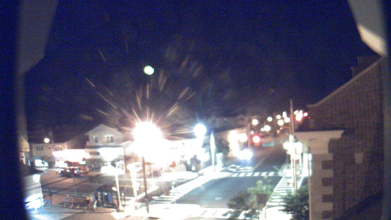 Live Camera from Margate Municipal Complex, Margate City, NJ 08402