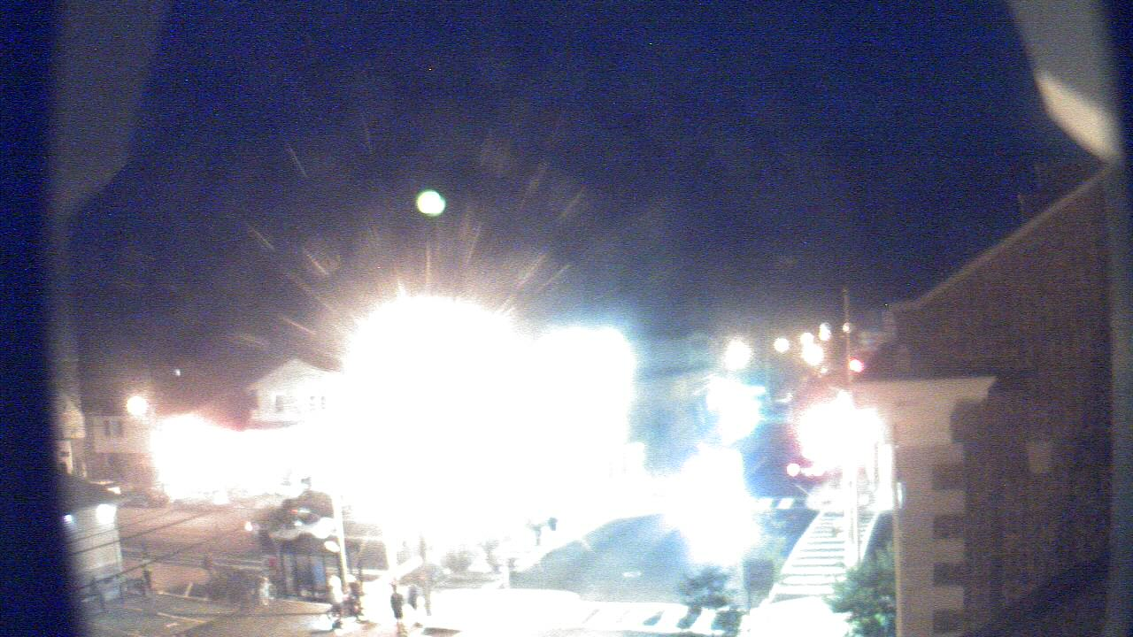 Live Camera from Margate Municipal Complex, Margate City, NJ 08402