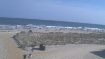 Live Camera from Beach Patrol HQ, Margate City, NJ