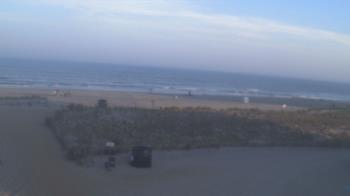 Live Camera from Beach Patrol HQ, Margate City, NJ