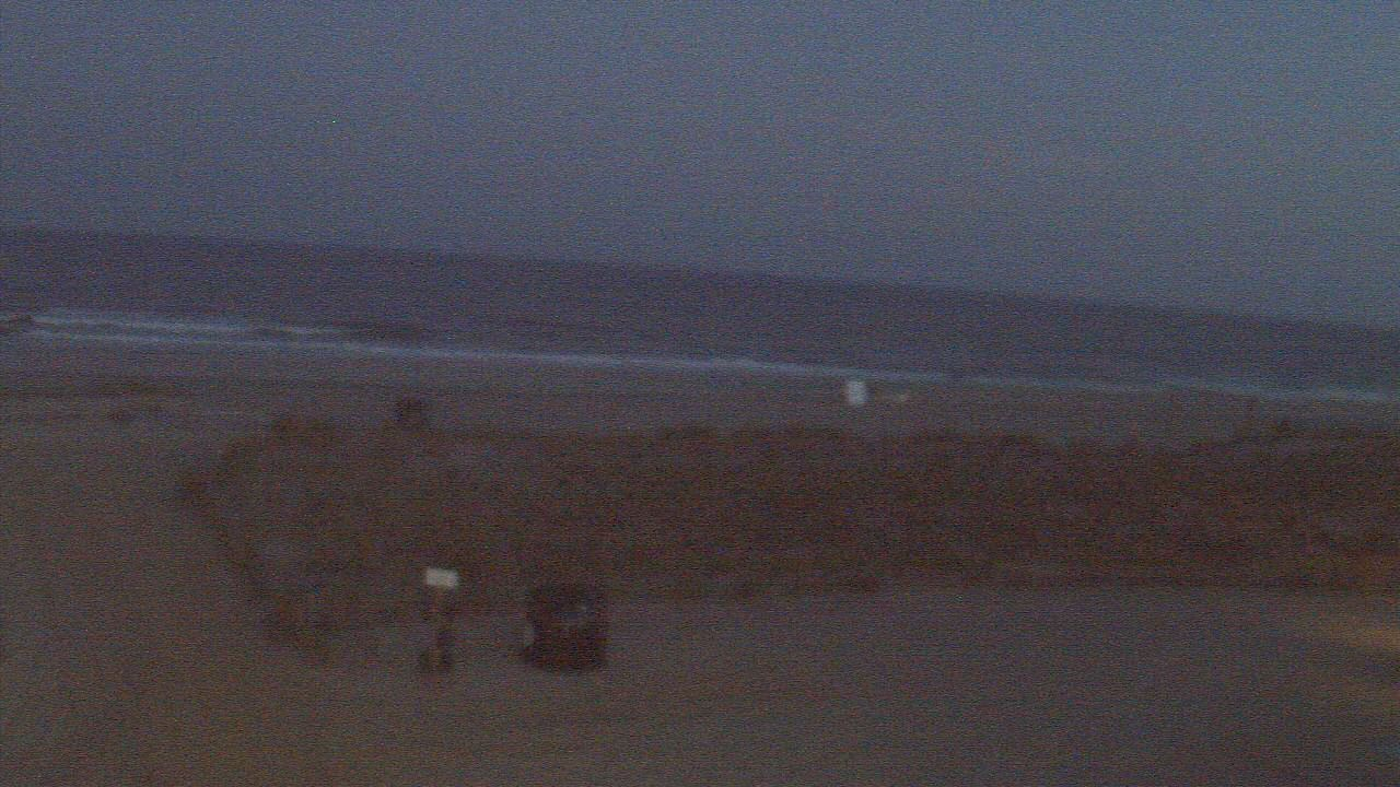 Margate, NJ Surf Cam
