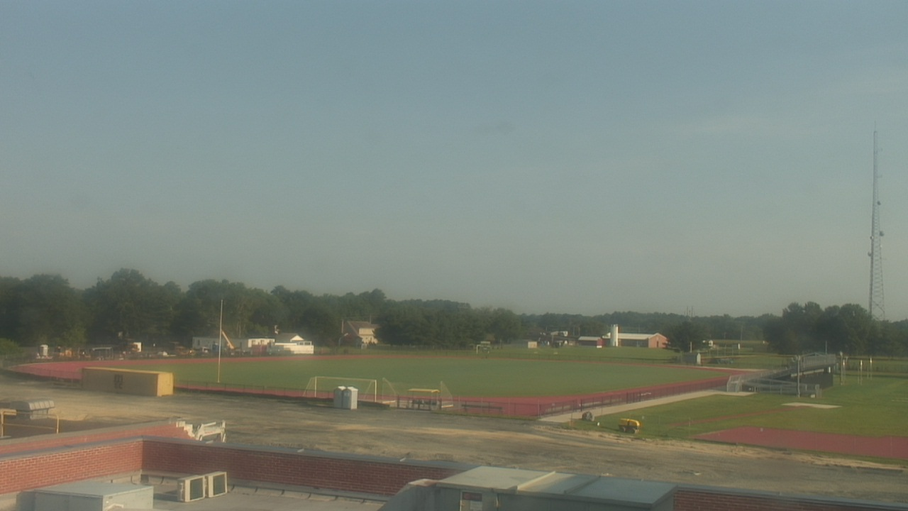 Live Camera from Mardela Middle HS, Mardela Springs, MD 21837