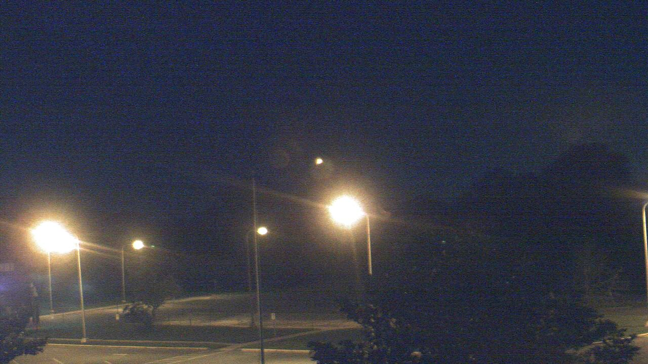 Live Camera from Benjamin D Foulois Performing Arts, Morningside, MD 20746