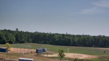 Live Camera from Mashpee HS, Mashpee, MA 02649