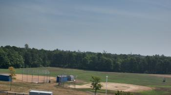 Live Camera from Mashpee HS, Mashpee, MA