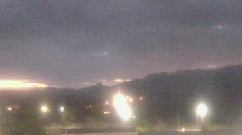 Live Camera from Virgin Valley HS, Mesquite, NV