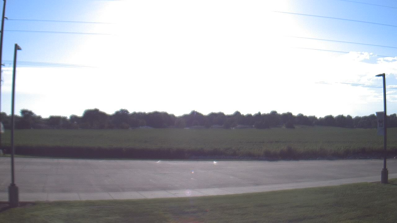 Live Camera from West ES, Mount Vernon, IN 47620