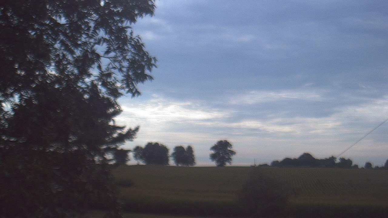 Live Camera from Farmersville School, Mount Vernon, IN 47620