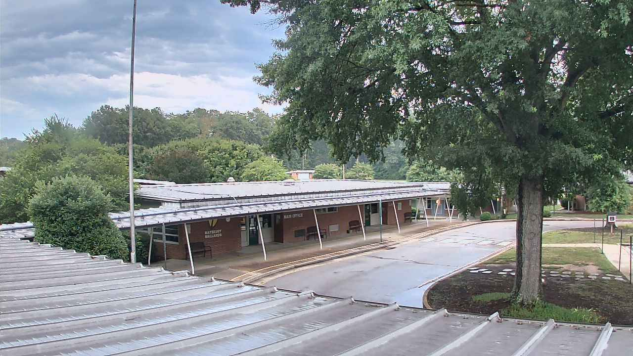 Live Camera from Maybeury ES, Richmond, VA 23229