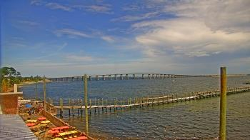 Live Camera from East River Smokehouse, Navarre, FL