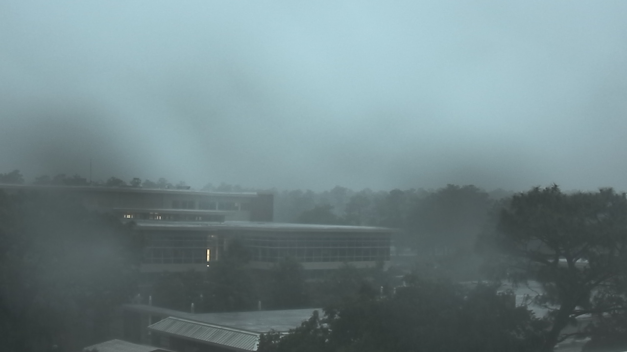 Live Camera from Northwest Florida State College - Science Building, Niceville, FL 32578
