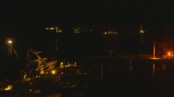 Live Camera from Hamilton Harbor Yacht Club, Naples, FL