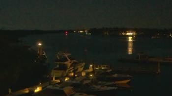 Live Camera from Hamilton Harbor Yacht Club, Naples, FL 34112