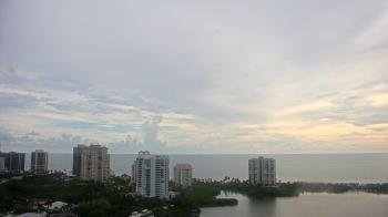 Live Camera from Naples Grande Beach Resort, Naples, FL