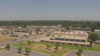 Live Camera from Norman Regional Moore, Moore, OK