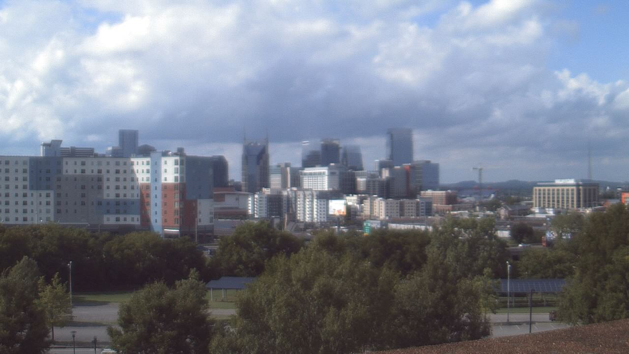 Webcam Nashville