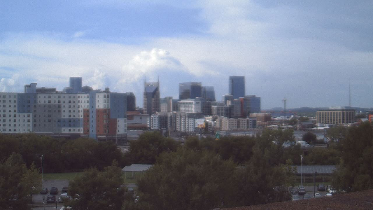 Live Camera from Adventure Science Center, Nashville, TN 37203
