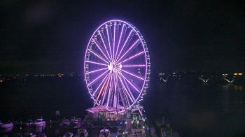 Live Camera from National Harbor, National Harbor, MD 20745