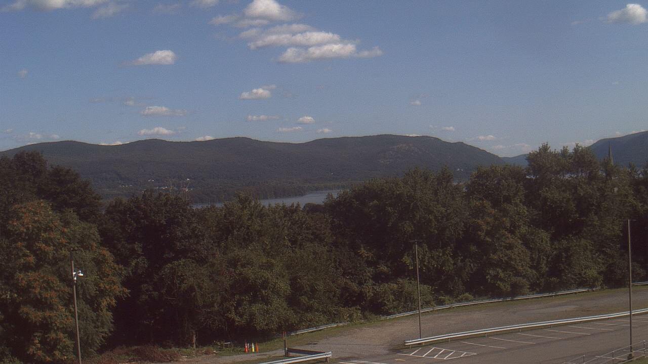 Live Camera from Bishop Dunn Memorial School, Newburgh, NY 12550