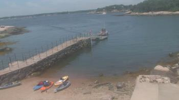Live Camera from Outer Island Education and Research, New Haven, CT