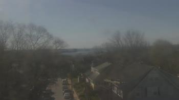 Live Camera from Winthrop Magnet STEM ES, New London, CT