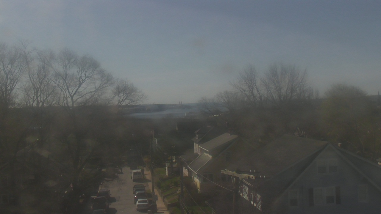 Live Camera from Winthrop Magnet STEM ES, New London, CT 06320