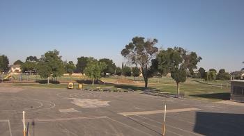 Live Camera from Von Renner Elementary School, Newman, CA