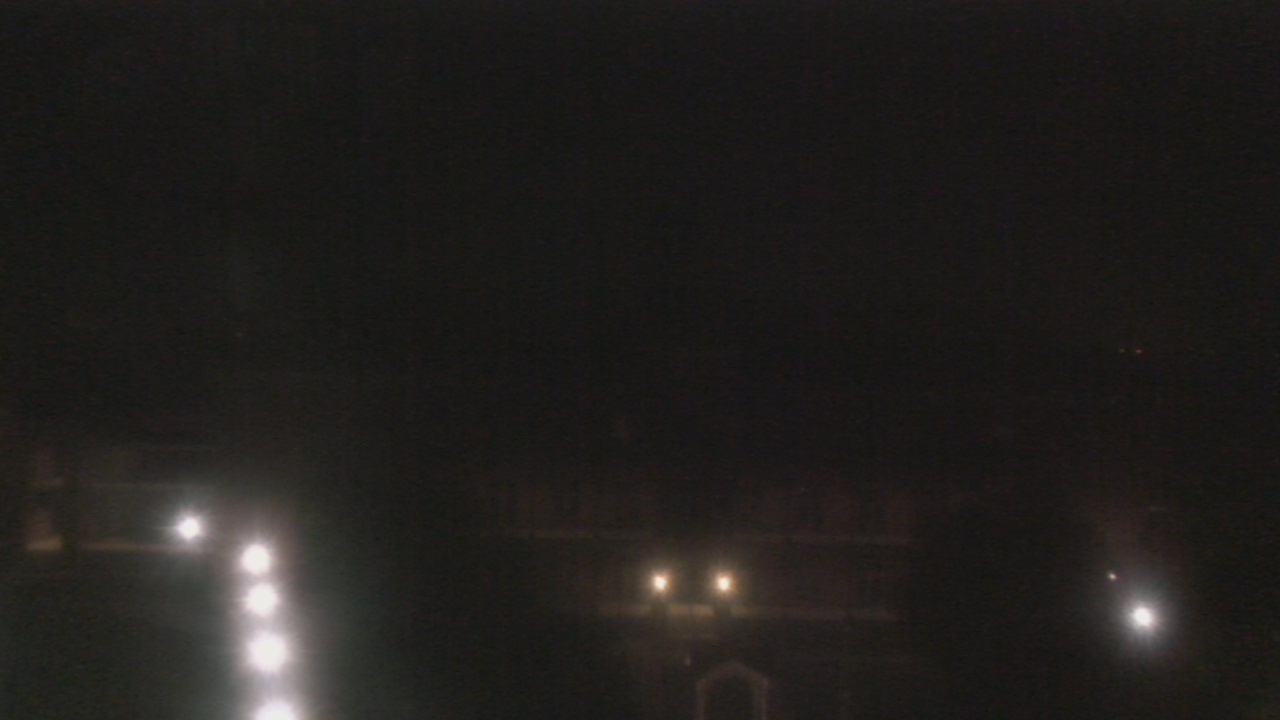 Live Camera from Holy Cross School, New Orleans, LA 70122