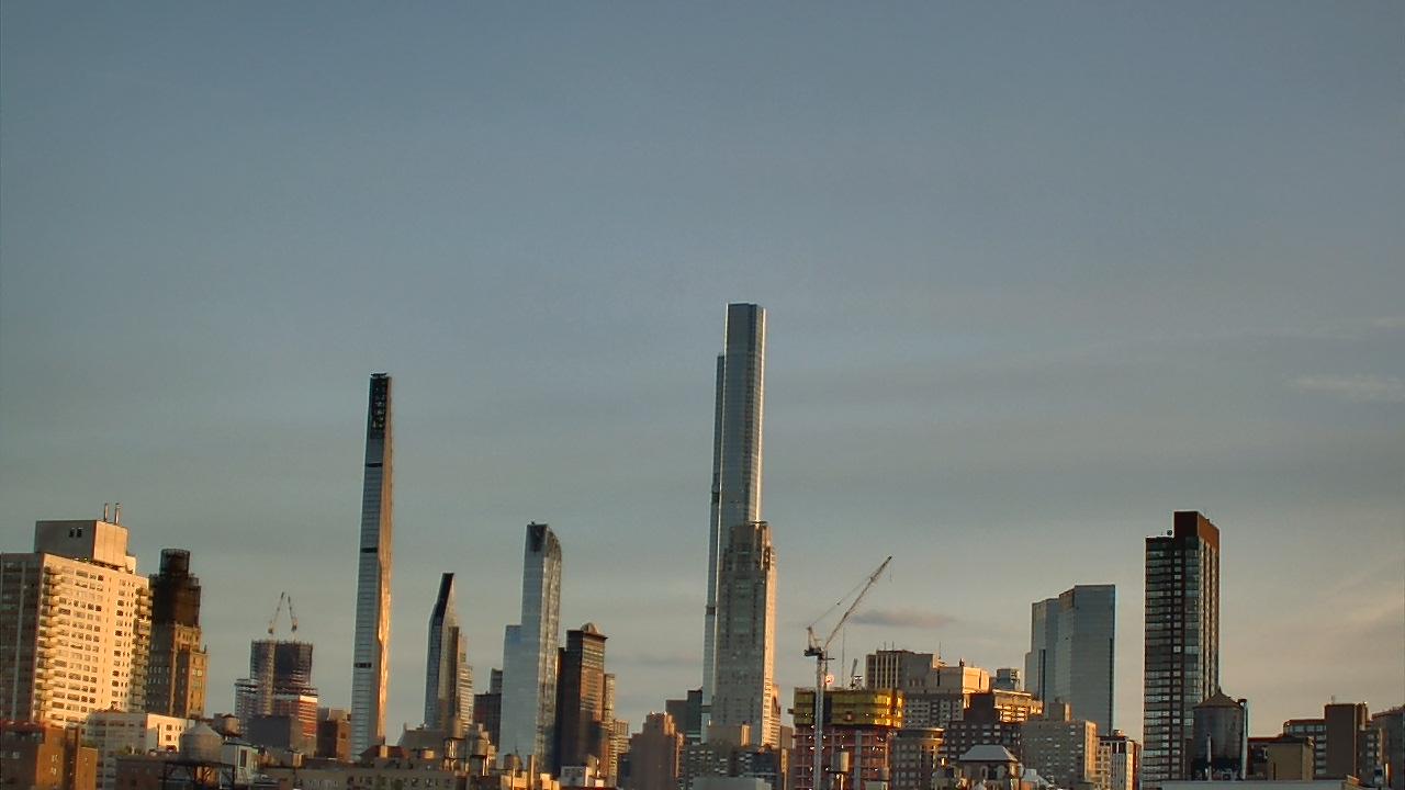 Live Camera from Rodeph Sholom Day School, New York, NY 10024