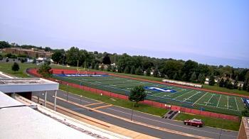 Nazareth Area MS