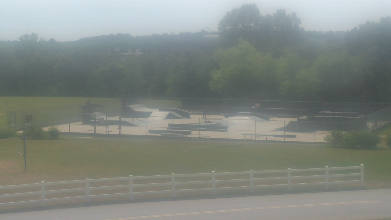 Live Camera from Upper Providence Township, Collegeville, PA 19426
