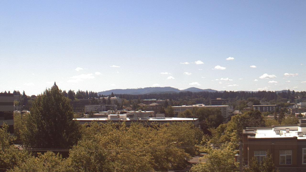 Live Camera from Avanti HS, Olympia, WA 98501