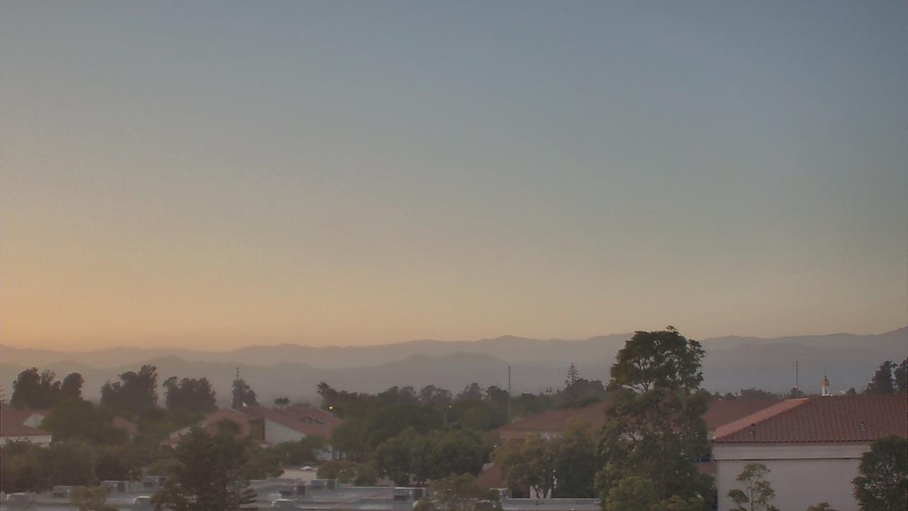 Live Camera from Oxnard High School, Oxnard, CA 93030