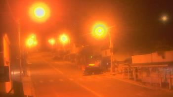 Live Camera from Overland Hotel, Pioche, NV