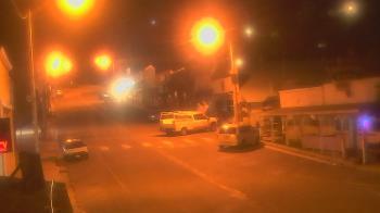 Live Camera from Overland Hotel, Pioche, NV