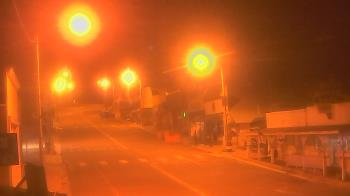 Live Camera from Overland Hotel, Pioche, NV 89043