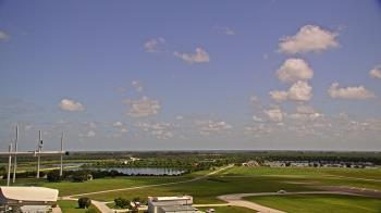 Live Camera from Punta Gorda Airport, Punta Gorda, FL 33982