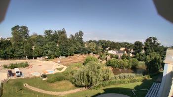 Live Camera from Green Woods Charter School, Philadelphia, PA