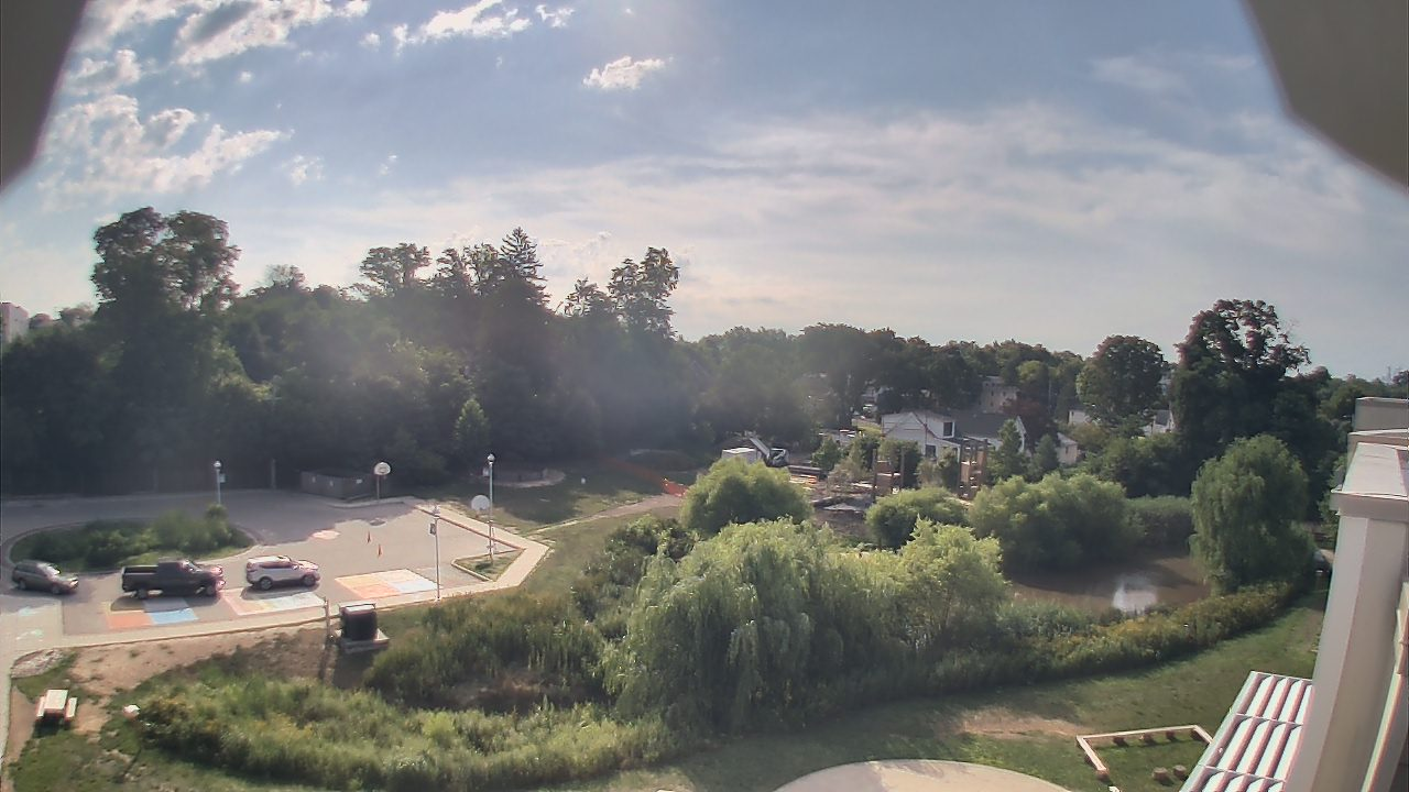 Live Camera from Green Woods Charter School, Philadelphia, PA 19128