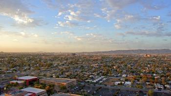 Live Camera from Phoenix Children`s Hospital, Phoenix, AZ