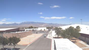 Live Camera from Pahrump Valley HS, Pahrump, NV