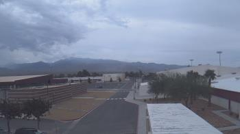Live Camera from Pahrump Valley HS, Pahrump, NV
