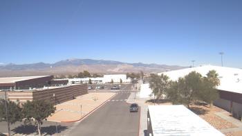 Live Camera from Pahrump Valley HS, Pahrump, NV 89048